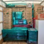 Hall of Fame Moving LLC Moving Company Medford OR
