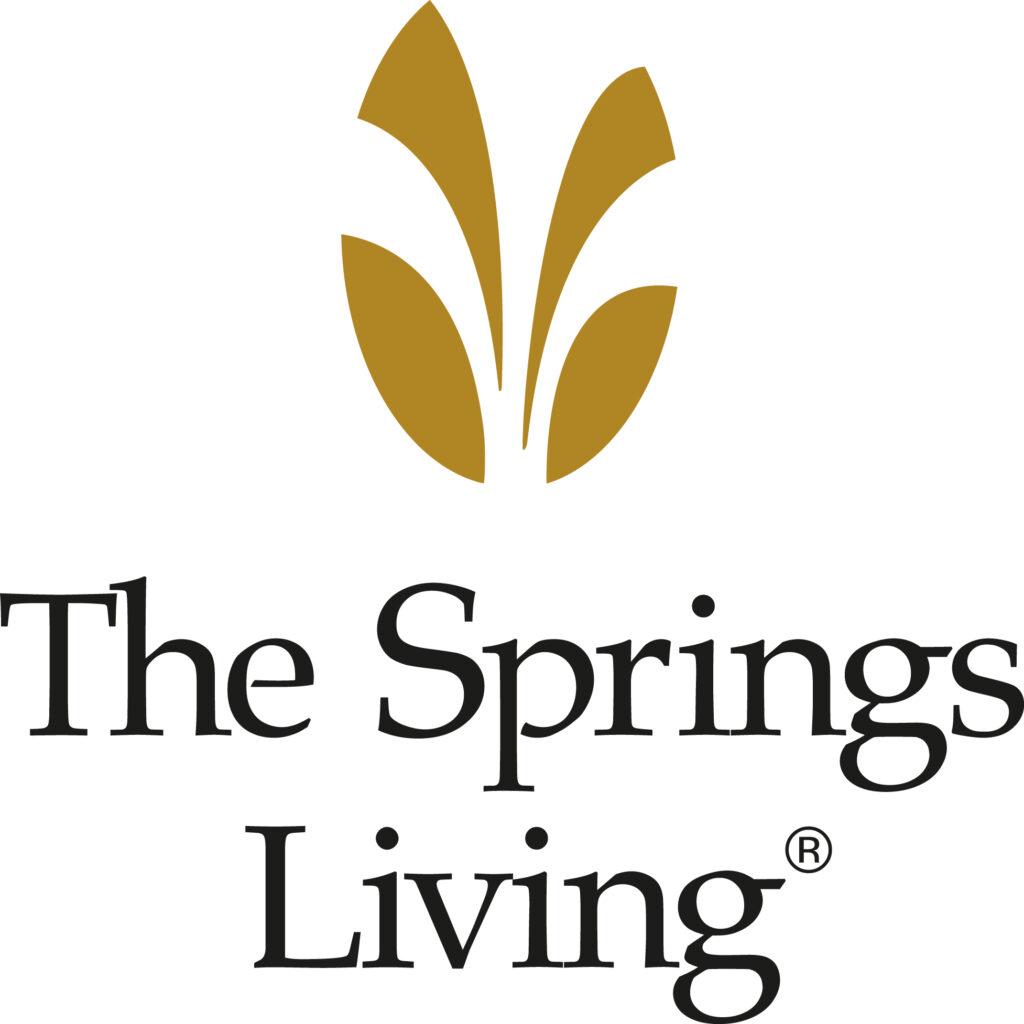 Hall of Fame Local Movers the springs living